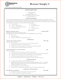 Resume Sample Pdf Free Download by Resume Sample Format For Students Free Resume Example And