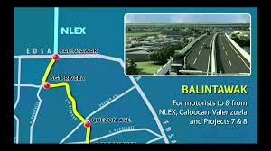 Metro Manila Map by Metro Manila Skyway Stage 3 The Bright Road Ahead Youtube
