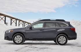 review 2015 subaru outback 2 5i premium the truth about cars