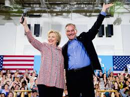 Clinton Home State by Tim Kaine Wouldn U0027t Do Much To Help Clinton Win The Election