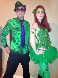 Poison Ivy Halloween Costume Kids Halloween Halloween Popular Costumes Ladydivers Guide