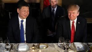 donald trump invited china u0027s leader xi jinping to his home then