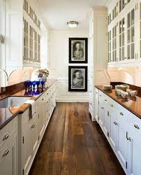 small kitchen design pinterest best 10 small galley kitchens ideas