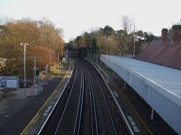 Catford Loop Line