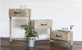 Shabby Chic Planters by Planter Box Dresser Drawer Planters Garden Box Home And Garden