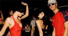 Dancing in a Barcelona nightclub The Guardian