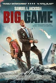 Ver Pelicula Big Game