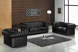 Leather Living Room Furniture Best  Leather Living Room - Best living room sets