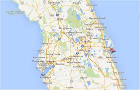 Arcadia Florida Map by Patrick Afb Map Michigan Traveler