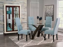 Five Piece Dining Room Sets Dining Room Furniture Skye 5 Piece Dining Package With Sadie