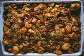 gluten free cornbread dressing for thanksgiving the best cornbread stuffing the crepes of wrath the crepes of
