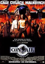 Con Air (Convictos en el aire)