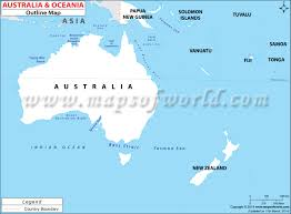 Blank Physical Map Of Russia by Blank Map Of Australian Continent Australian Continent Outline Map