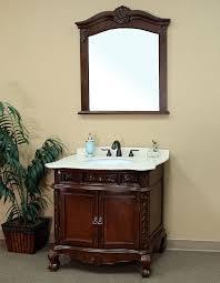 34 Inch Bathroom Vanity by 34 U201d Bellaterra Home Bathroom Vanity 202016a S Bathroom