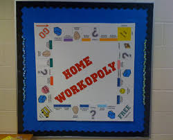 On the left is our homeworkopoly     suggest keywords com
