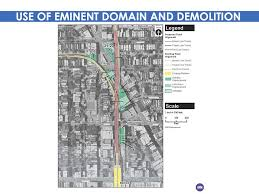 Public Transit Chicago Map by Former Belmont Flyover Opponents Try To Make The Best Of A Bad