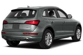 Audi Q5 Black - 2013 audi q5 overview cars com