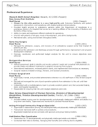 Writing A Summary For Resume Enjoyable Objective For Resumes 14 Example Skills Section On
