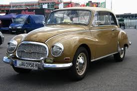 JaduL/ Brown car 2011