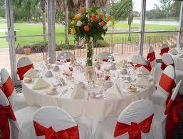 elegant wedding reception table settings themes wedding