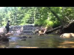 Boy Scouts to honor Hunterdon County     s own Archie Fagan   WorldNews Fishing trout   clinton nj hunterdon county