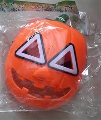 halloween kids gifts lovely halloween gifts pumpkin mask flashing with sound halloween