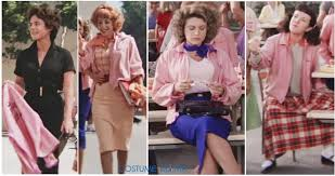 grease pink ladies fancy dress costume ideas costume mama