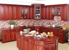 Kitchen Cabinet Outlet Interior Furniture Kitchen Cabinet Outlet Traditional Reddish