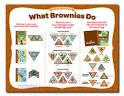brownies symbol