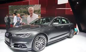 Audi 6 Series Price 2015 Audi A6 Photos And Wallpapers Trueautosite
