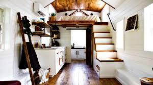 sleek simple classy modern country farm tiny house small home