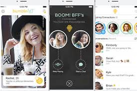 I Used Bumble BFF To Find Friends And It Made Me Feel Creepy     How