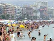 BBC Brasil - Notícias - Mediterrâneo é mais vulnerável a tsunamis ...