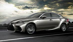 lexus is300 performance upgrades 2017 lexus is preview new noses wilder f sport upgrades and