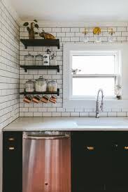 Apartment Therapy Kitchen by Apartment Kitchen Remodel Kitchen Design