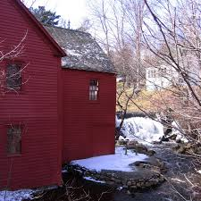 Wile Carding Mill