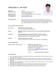 Job Resume Examples 2015 by Updated Resume Examples Free Resume Example And Writing Download