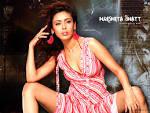 Oops! Bollywood: Hrishita Bhatt Spreading her Legs!