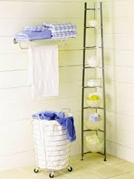 Small Bathroom Storage Ideas Bathroom Superb Bathtub Storage Solutions 76 Small Bathroom With