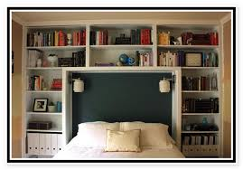 Bookshelves As Headboard by How To Make A Bookshelf Headboard First Class 15 17 Bookshelves