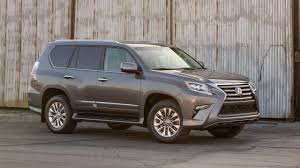 lexus lx470 crossover price in india 2017 lexus gx 460 pricing for sale edmunds
