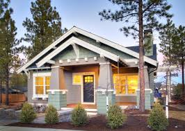 Craftsman Home by What Makes A House A