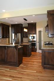 Kitchen Cabinet Wood Types Best 25 Staining Wood Cabinets Ideas On Pinterest Wood Stain