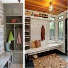 Bedroom Entryway Benches with Storage : Home Improvement | Home ...