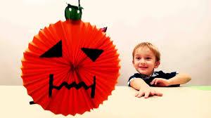 Halloween Crafts For Kids Easy Diy Halloween Crafts For Kids Halloween Pumpkin Easy Halloween
