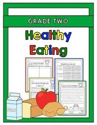Pinterest     The world     s catalog of ideas The  quot Healthy Eating quot  activity packet for grade   is aligned with the      Ontario Grade   Health and Physical Education curriculum expectations