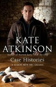 Capitulos de: Case Histories