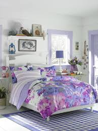 Bed Comforter Sets For Teenage Girls by Girls Bedroom Great Teen Bedroom Design And Decoration Using