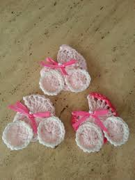 crochet baby shower carriage favor diy tutorial youtube