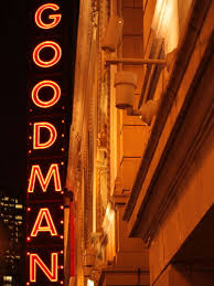 Goodman Theater